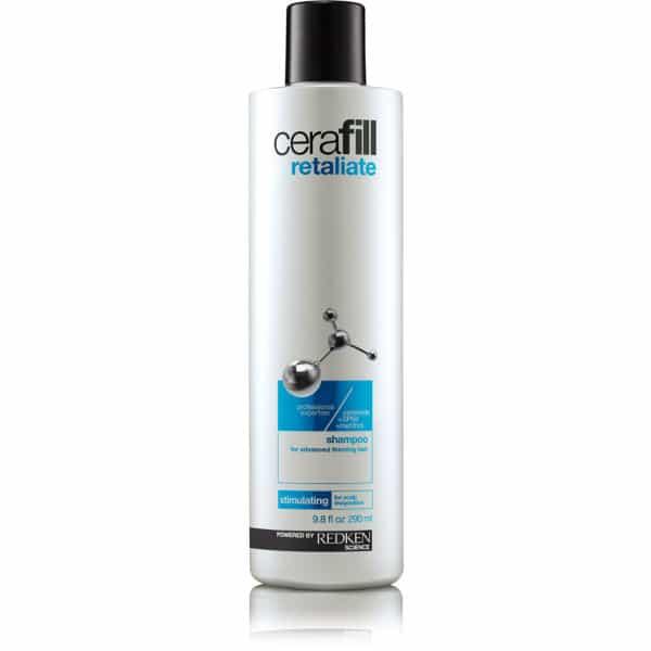shampoo redken linea cerafill retaliate 290 ml