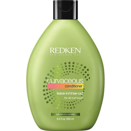 Redken Curvaceous Conditioner Balsamo 250ml / 1 Lt