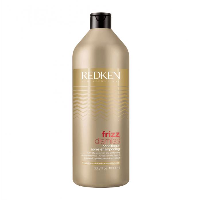 balsamo redken frizz dismiss capelli crespi 1 lit