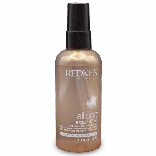 Redken All Soft – Olio Di Argan