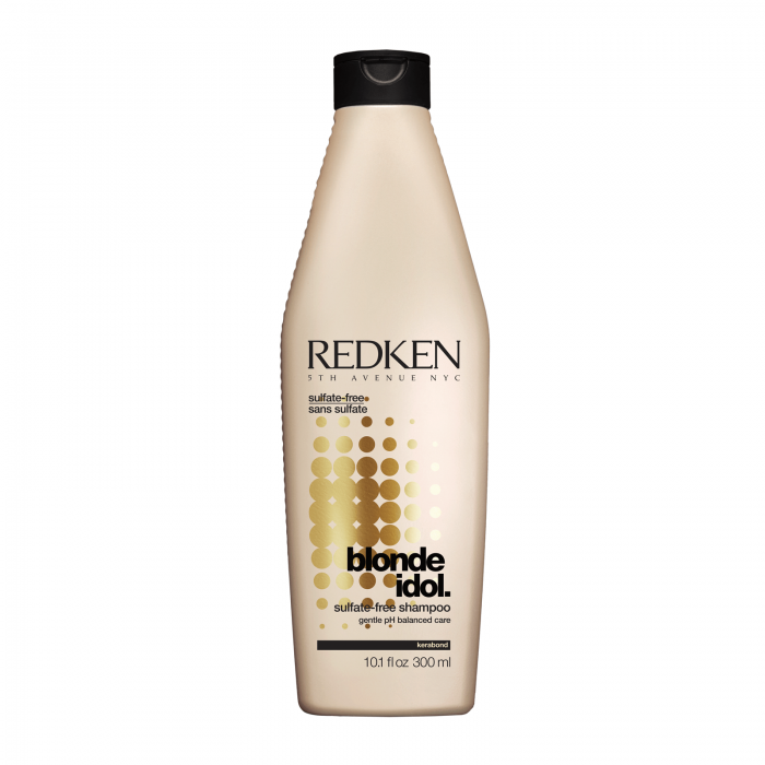 shampoo redken blonde idol 300ml