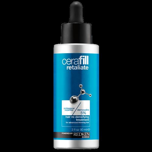 Redken Cerafill Retaliate Stemoxydine Trattamento Crescita Capelli