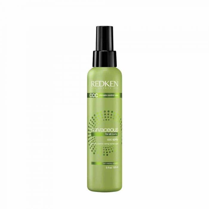 CCC spray gel ricci redken curvaceous 150ml
