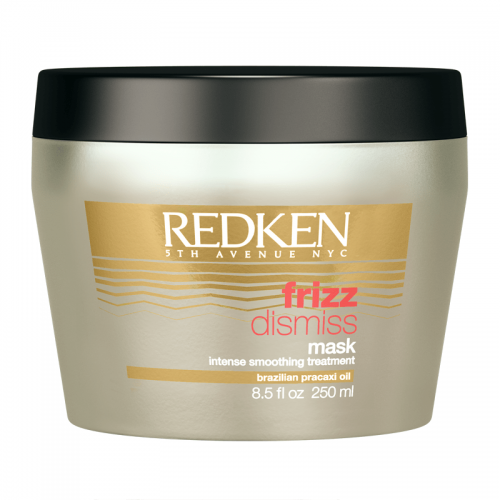 Redken Frizz Dismiss Mask 250ml