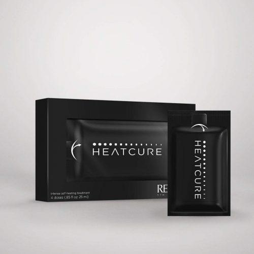 Redken Maschera Heatcure Auto Riscaldante 4×25 Ml