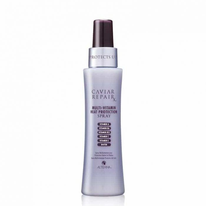 spray riparatore multivitaminico alterna caviar repair multi vitamin heat protection spray