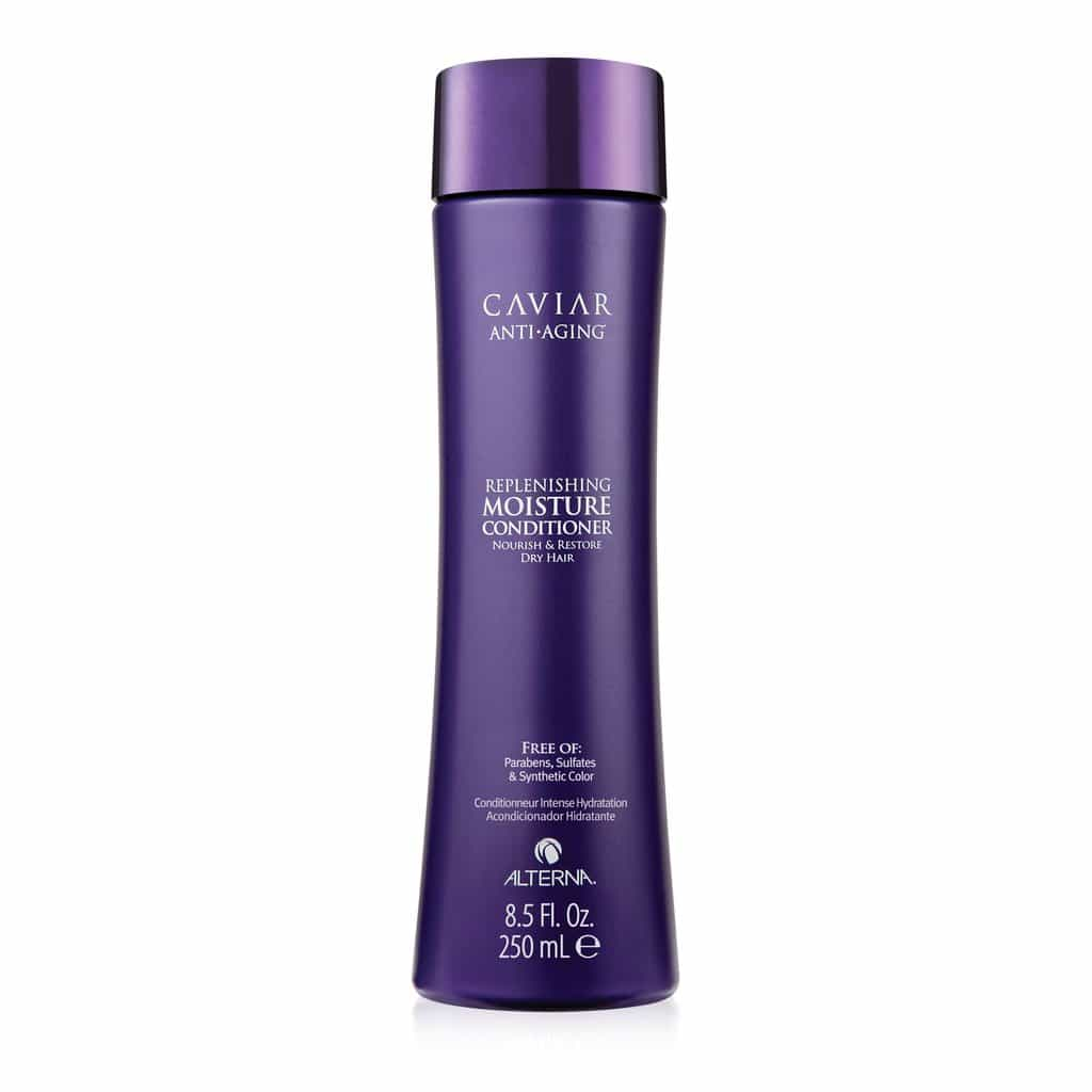 balsamo ricostituente alterna caviar moisture replenishing conditioner