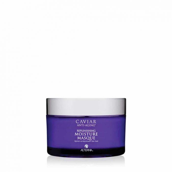 maschera ricostituente alterna caviar moisture replenishing masque