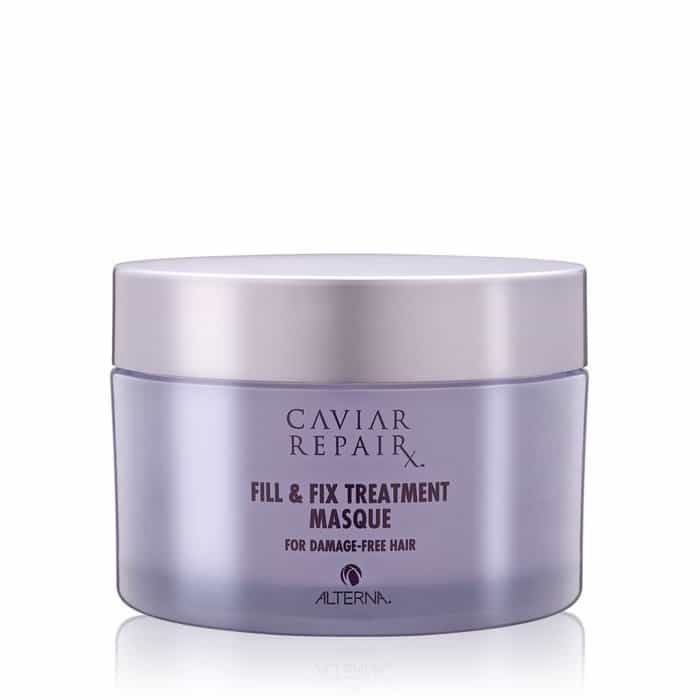 maschera riparatrice capelli alterna caviar repair fill fix treatment