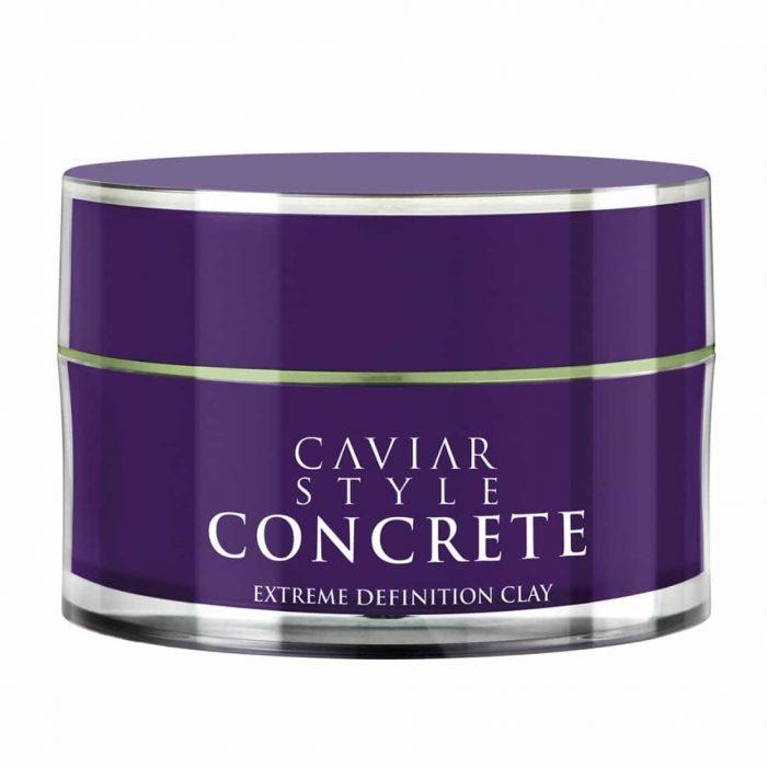 argilla alterna caviar style concrete