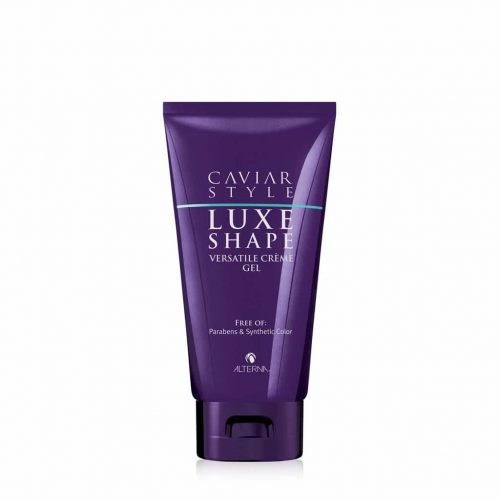 Alterna Caviar Style Luxe Shape Gel Tenuta Media