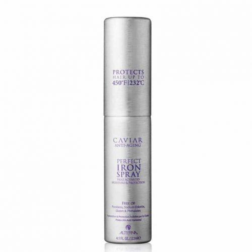 Alterna Caviar Anti-ageing Perfect Iron Spray Ad Attivazione Termica Pre-piastra