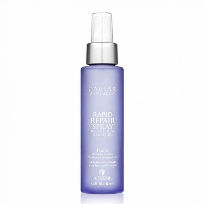 spray riparatore rapido alterna caviar style rapid repair spray