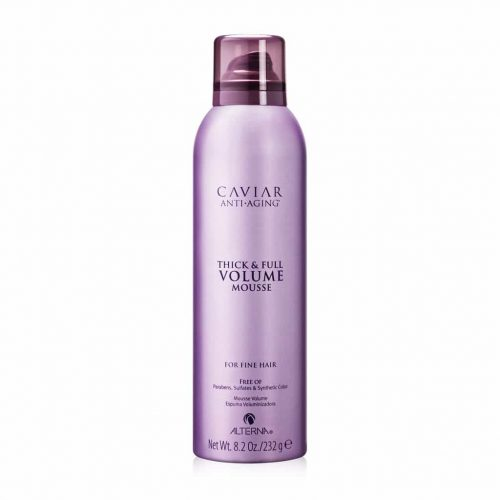 Alterna Caviar Thick & Full Mousse Volumizzante