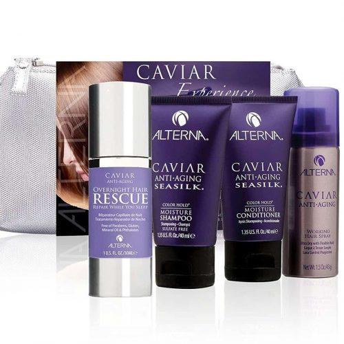 Alterna Caviar Experience Kit Trattamento Per Capelli