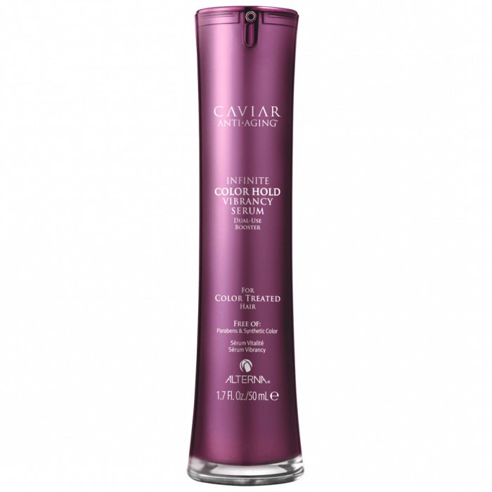 ALTERNA CAVIAR INFINITE COLOR HOLD SIERO ANTI ETÀ