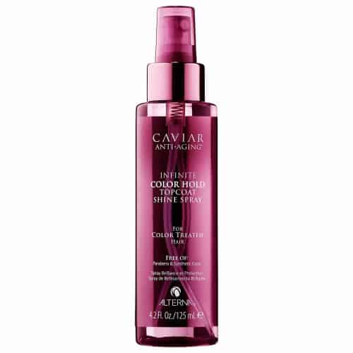 Alterna Caviar Color Hold Spray Illuminante