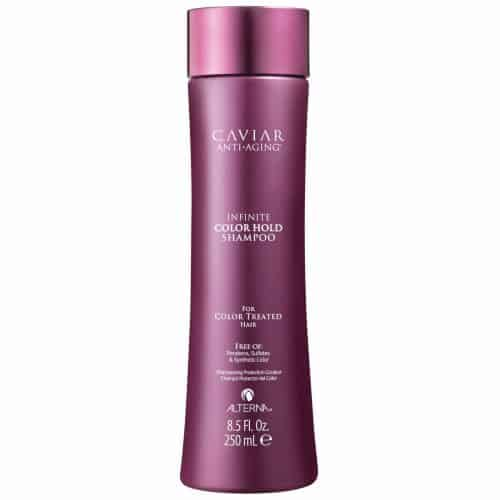 Alterna Caviar Infinite Color Hold Shampoo Anti-età