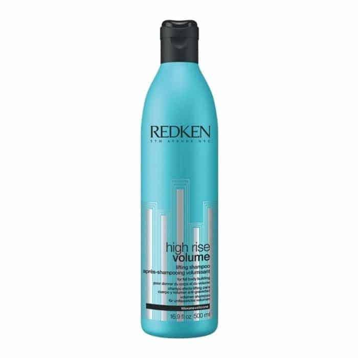 shampoo high rise volume