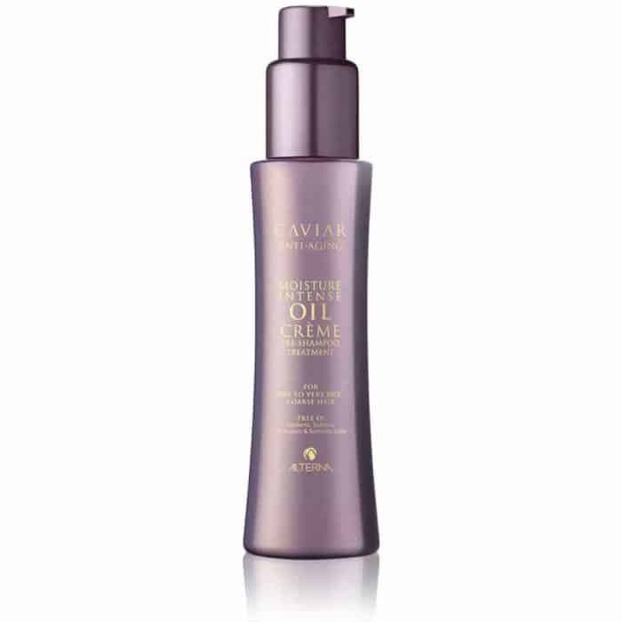 trattamento pre shampoo alterna oil creme pre shampoo