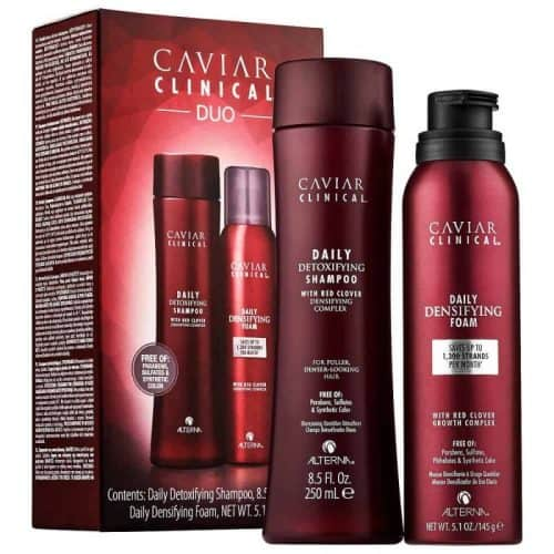 Alterna Caviar Clinical Duo