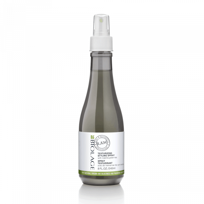 spray texturizzante BIOLAGE RAW Texturizing STYLING spray with MatchaTea 240ml
