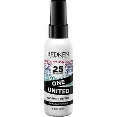 Redken One United Mini All-in-one Hair Treatment 30ml