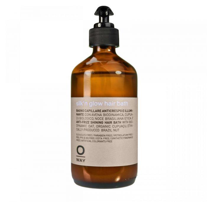 shampo anti crespo oway
