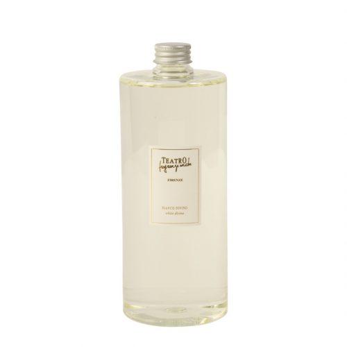TEATRO Fragranze Uniche Ricarica Bianco Divino (500ml-1lt) – 1lt