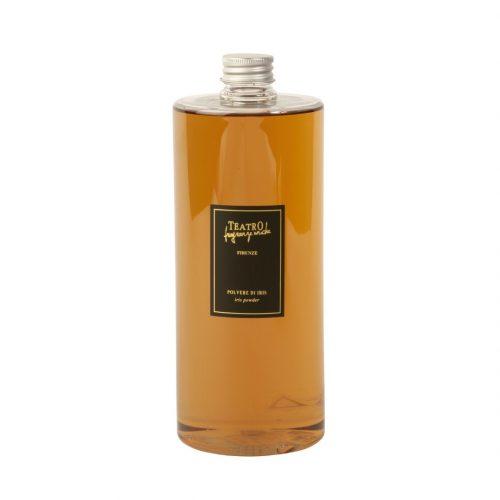 TEATRO Fragranze Uniche Ricarica Polvere Di Iris (500ml-1lt) – 1lt