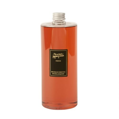 TEATRO Fragranze Uniche Ricarica Melograno Fiorentino (500ml-1lt)