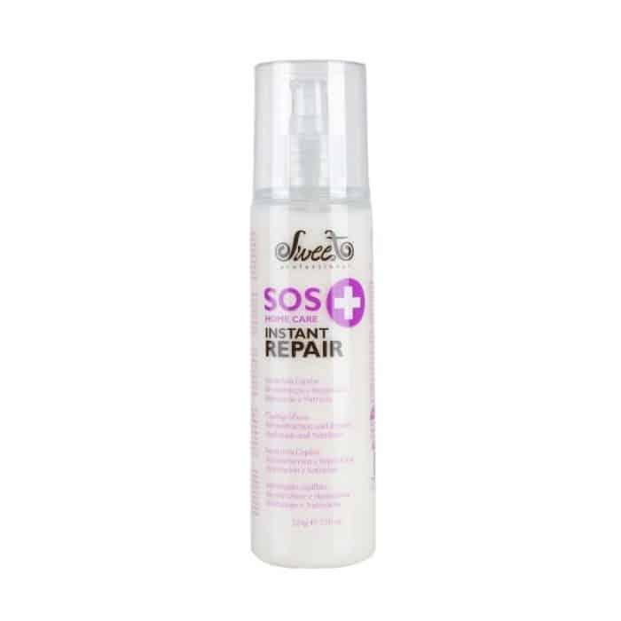 Trattamento per capelli danneggiati SOS Instant Repair Sweet Professional